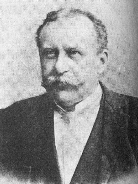 Josef Jelínek.