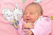 Nikola Vítková je po Nelince dalším dítětem Lucie a Martina z Lukavice. Narodila se 17. 2. ve 2.41 hodin s váhou 3,210 kg.