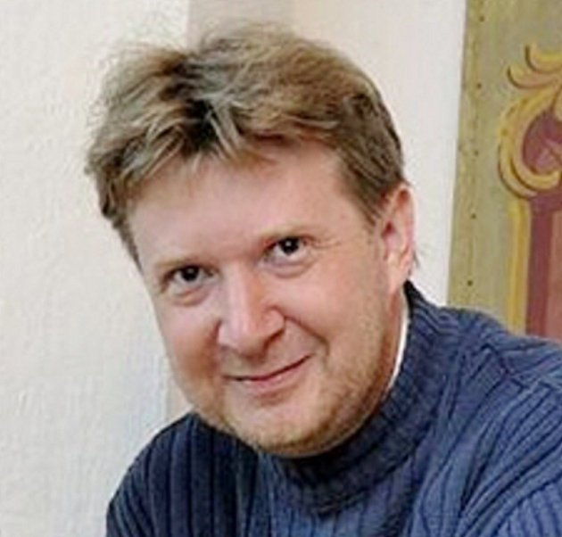 Tomáš Zaplatílek.