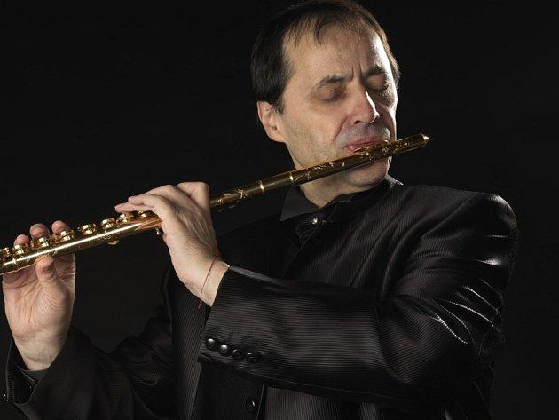 Claudio Ferrarini.