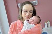 Leontýna Jasanská je po Alexovi dalším potomkem Jany Šafářové a Michala Jasanského z České Třebové. Narodila se 2. 3. ve 3.43 hodin, kdy vážila 3,67 kg.