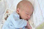Matouš Urban rozšířil rodinu Kateřiny a Kamila z Chocně. Narodil se 30. 5. v 1.02 hodin, vážil 3,170 kg a radost z něj má i bráška Jonáš.