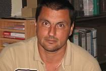 Martin Motyčka
