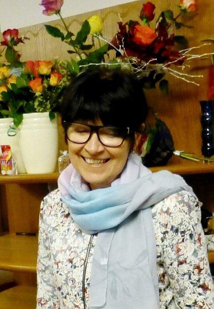 Alena Pirklová.