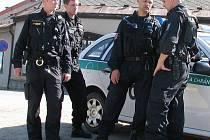 Kvůli rockfestu drži policie pohotovost.