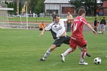 Ústí nad Orlicí vs. Pardubice
