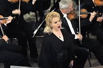 Závěrečný koncert hudebního festivalu Antonína Bennewitze.