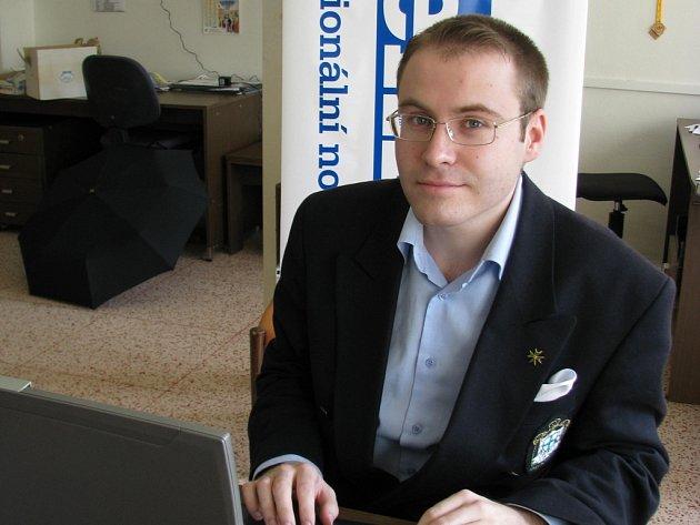 Martin Kadrman