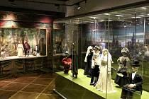 Muzeum loutkářských kultur Chrudim