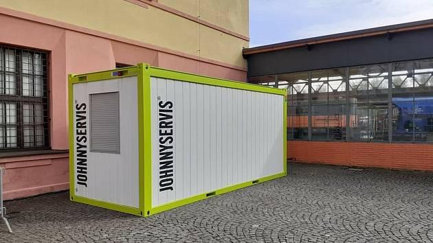 Na nádraží v Třebové se o víkendu otevře nové testovací centrum