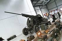 Vojenské muzeum slavnostně otevřeli v Králíkách.