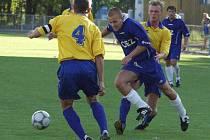 Regionální derby sehrají fotbalisté Letohradu, na které v sobotu čeká AFK Chrudim.