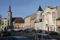Město Králíky