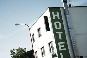 Hotel - ilustrační foto.