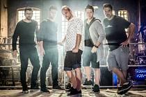 Skupina Cocotte Minute vystoupí v Ústí nad Orlicí.