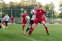 Ústí nad Orlicí si doma poradilo s Trutnovem 3:0.
