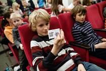 Studenti českotřebovského gymnázia se zúčastnili festivalu Jeden svět.