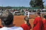 Finále Rieter Cupu 2012.