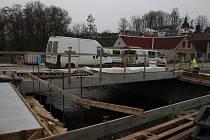 Stavba nového mostu stála 46 milionů korun
