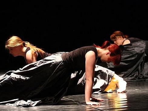 Tanec, tanec 2011 v Ústí nad Orlicí.