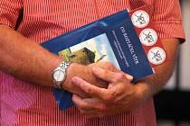 V Ústí pokřtili novou knihu o mlýnech