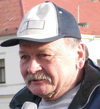 Jiří Šejna.
