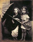 Ve stínu velikánů: Margaret Cameronová