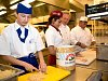 """Žáci vařili s """"profíky"""". Chutně a zdravě."""
