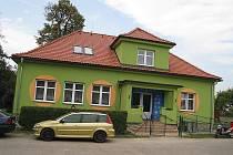 Mateřská škola v Dolních Libchavách je po celkové rekonstrukci.