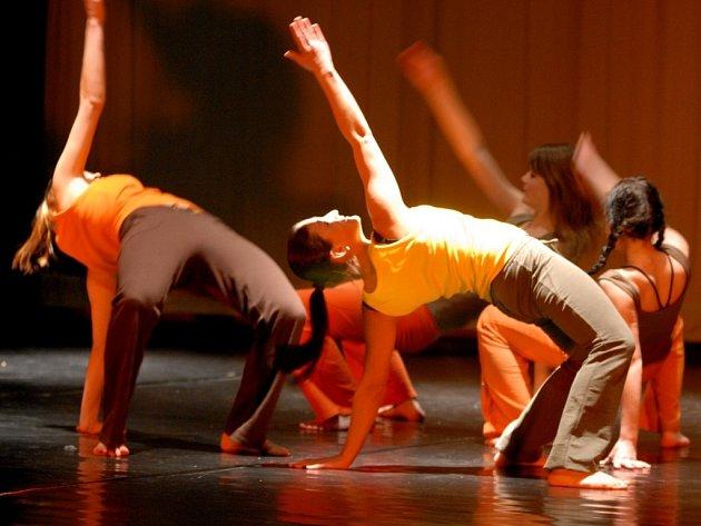 Tančíme pro radost 2008.