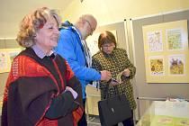 Výstava (ilustrační foto).