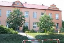 Základní škola Lukavice.