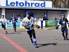 Hokejista Zdeněk Král kývl na nabídku Letohradu a pomůže mužstvu v boji o play off. Dal vítězný gól v nájezdech hned v prvním utkání proti Kladnu.