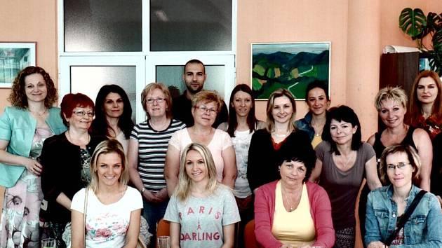 Učitelé ZŠ Damníkov absolvovali stáž v Srbsku