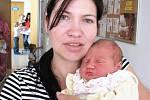 Elizabeth Thunová, tak se jmenuje dcera manželů Jany a Tomáše z Lanškrouna, kde se na ni těší sourozenci Nikol a Tomáš. Svět spatřila 15. 7. v 11.20 hodin, kdy měla 4,1 kg.