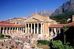Univerzita v Kapském Městě.