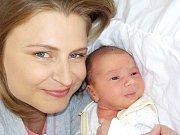 Tereza Luňáčková je po Honzíkovi druhé dítě Venduly a Martina z Týniště nad Orlicí. S váhou 3480 g přišla na svět dne 4. 5. v 18.36 hodin.