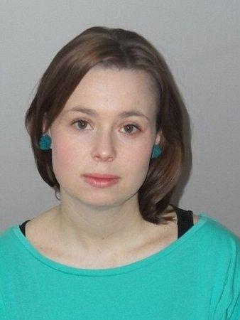 Tereza Červinková.