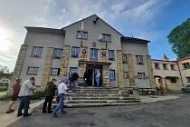 Výběrové řízení na rekonstrukci kampeličky v Kunvaldu se ruší. Ve čtvrtek o tom rozhodlo zastupitelstvo.