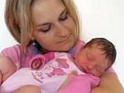 Lilly Škrabánková je po Dominikovi druhé dítě Jany Tomáškové a Jaroslava Škrabánka z České Třebové. Narodila se 16. 6. v 20.43 hodin a vážila 3770 g.