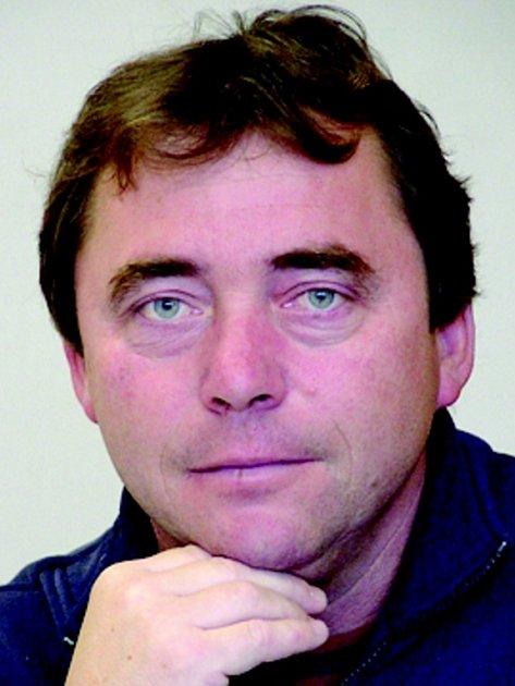 Milan Vítek