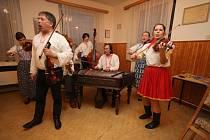 Folklorní soubor Jaro oslavoval 50 let od založení