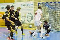 FK Era-Pack Chrudim – 1. FC Nejzbach Vysoké Mýto 9:1 (5:1)