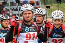 Letní biatlonový šampionát v Letohradu.