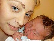 Matěj Jor je prvorozený syn Dominiky Kolářové a Tomáše Jora z Ústí nad Orlicí. Při narození dne 11. 3. v 17.21 hodin vážil 4050 g.