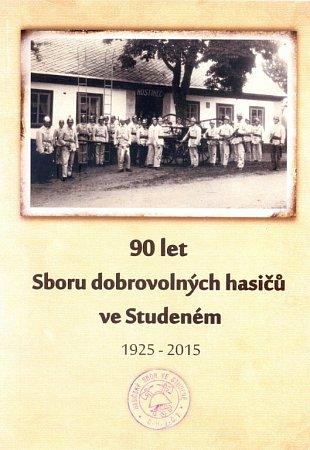 Zoslav 90let SDH Studené.