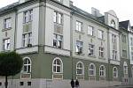 """""""Čtverec"""" v České Třebové"""