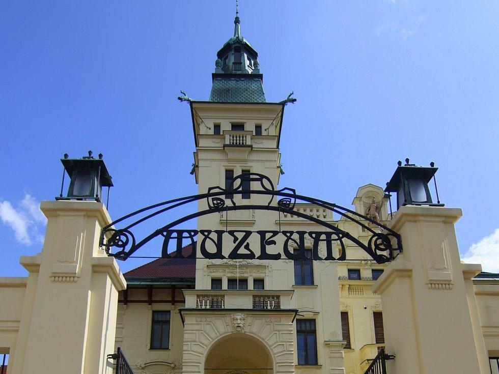 Muzeum v Ústí nad Orlicí