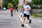 Běh naděje v Žamberku 2017.