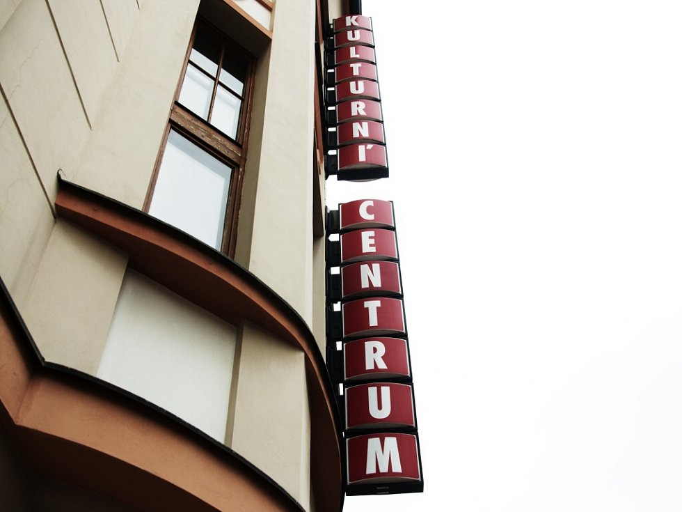 Kulturní centrum Česká Třebová